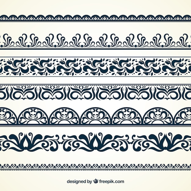 border vectors photos and psd files free download rh freepik com border vector vintage border vector png